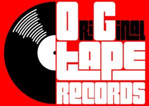 C'est parti pour Original Tape Records