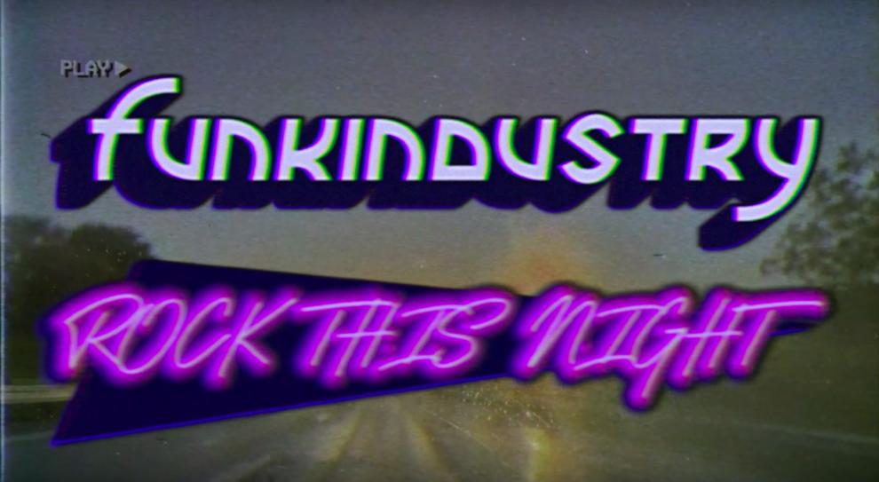 """Nouveau clip – """"Rock This Night"""""""